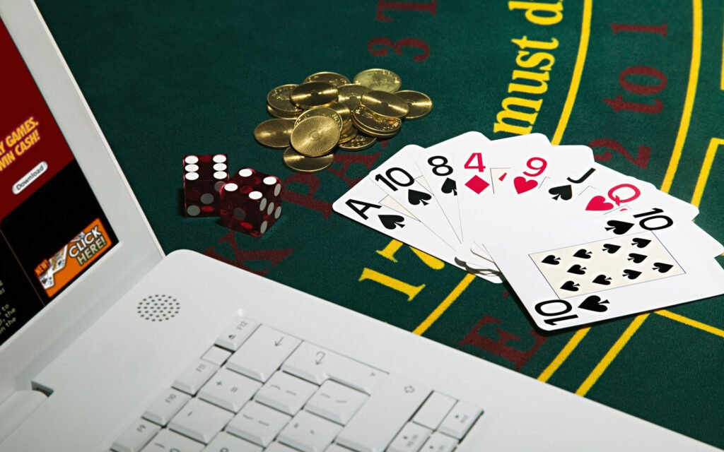 Cos'è il Poker Senza Download